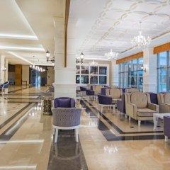 Port Nature Luxury Resort Hotel & Spa Богазкент фото 2