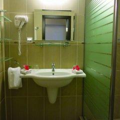 Albizia Beach Hotel ванная