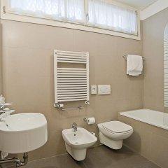 Отель Al Canal Regio ванная фото 2