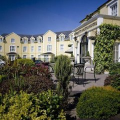 Bunratty Castle Hotel and Angsana Spa фото 3