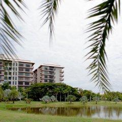 Отель Pattaya Rin Resort Таиланд, Паттайя - отзывы, цены и фото номеров - забронировать отель Pattaya Rin Resort онлайн приотельная территория фото 2