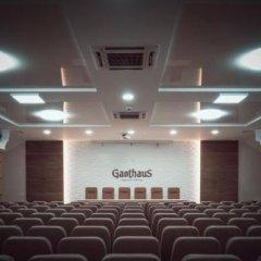 Гостиница GasthauS Украина, Буковель - отзывы, цены и фото номеров - забронировать гостиницу GasthauS онлайн помещение для мероприятий фото 2