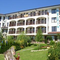 Отель DELFIN Apart Complex Болгария, Свети Влас - отзывы, цены и фото номеров - забронировать отель DELFIN Apart Complex онлайн развлечения
