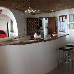 Отель Sundown Resort and Austrian Pension House гостиничный бар