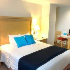Hotel Palacio Azteca комната для гостей фото 3