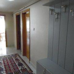 Evodak Apartment Турция, Анкара - отзывы, цены и фото номеров - забронировать отель Evodak Apartment онлайн интерьер отеля фото 2