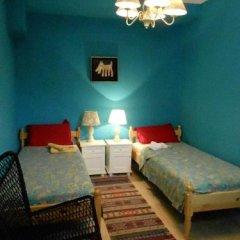 Отель Orient Express Hostel Болгария, София - отзывы, цены и фото номеров - забронировать отель Orient Express Hostel онлайн комната для гостей фото 3