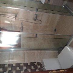 Отель Türkeli Pansiyon ванная фото 2