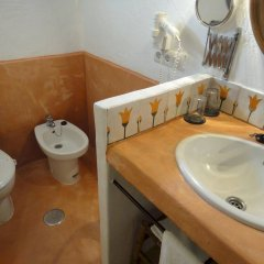 Отель La Casa Grande ванная