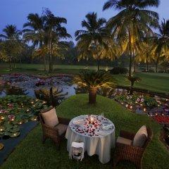 Отель The Leela Goa Индия, Гоа - 8 отзывов об отеле, цены и фото номеров - забронировать отель The Leela Goa онлайн помещение для мероприятий