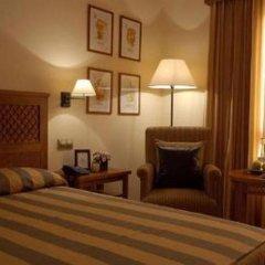 Отель Husa Don Manuel Эль-Эхидо комната для гостей