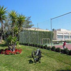 Отель Prinsotel La Dorada спортивное сооружение