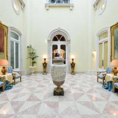 Pestana Palace Lisboa - Hotel & National Monument Лиссабон интерьер отеля фото 2