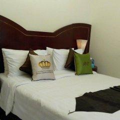 Отель Royal Crown Suites Шарджа спа
