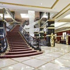 Лотте Отель Москва интерьер отеля