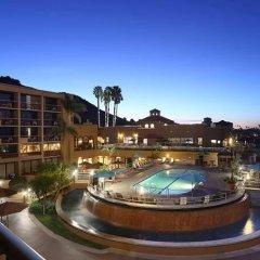 Отель The Cliffs Resort фото 3
