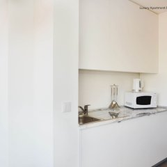 Апартаменты Mobilux Apartments Lisbon в номере фото 2