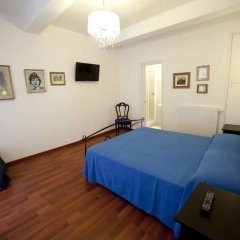 Отель Suite Argentina Рим комната для гостей фото 4