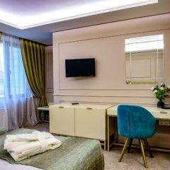 Отель Panorama Hotel Болгария, Сливен - отзывы, цены и фото номеров - забронировать отель Panorama Hotel онлайн удобства в номере фото 2