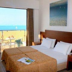 Отель Rodian Gallery Hotel Apartments Греция, Родос - 1 отзыв об отеле, цены и фото номеров - забронировать отель Rodian Gallery Hotel Apartments онлайн комната для гостей