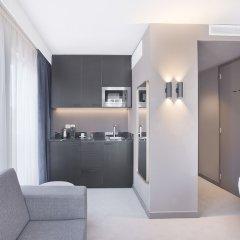 Отель Pestana Amsterdam Riverside – LVX Preferred Hotels & Resorts в номере