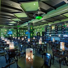 Отель Crystal Waterworld Resort And Spa Богазкент фото 3
