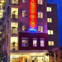 Отель Hanh Dat Hotel Вьетнам, Хюэ - отзывы, цены и фото номеров - забронировать отель Hanh Dat Hotel онлайн фото 8