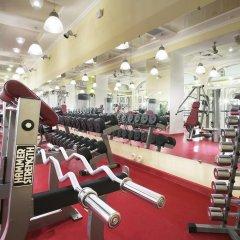 Гостиница Лондонская фитнесс-зал фото 3