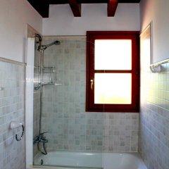 Отель La Covarada ванная фото 2