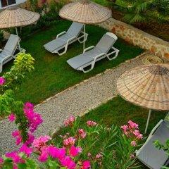 Golden Lighthouse Hotel Турция, Патара - 1 отзыв об отеле, цены и фото номеров - забронировать отель Golden Lighthouse Hotel онлайн фото 3