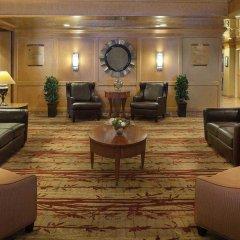 Отель Holiday Inn Toronto - Yorkdale Канада, Торонто - отзывы, цены и фото номеров - забронировать отель Holiday Inn Toronto - Yorkdale онлайн интерьер отеля фото 2