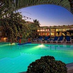 Meropi Hotel & Apartments бассейн фото 7