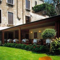 Отель PAUSANIA Венеция фото 6