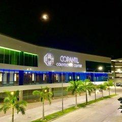 Отель Copantl Convention Center Сан-Педро-Сула фото 13