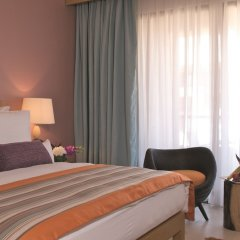 Отель Movenpick Resort & Spa Tala Bay Aqaba фото 9