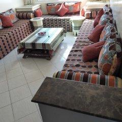 Апартаменты Rabat Center комната для гостей фото 5