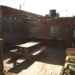 Отель Duo Housing Hostel США, Вашингтон - отзывы, цены и фото номеров - забронировать отель Duo Housing Hostel онлайн фото 4