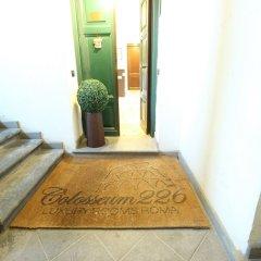 Отель Relais Colosseum 226 Рим интерьер отеля фото 2