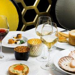 Отель Sofitel Paris Le Faubourg Франция, Париж - 3 отзыва об отеле, цены и фото номеров - забронировать отель Sofitel Paris Le Faubourg онлайн в номере