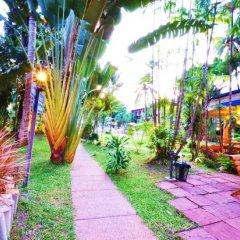 Basaya Beach Hotel & Resort фото 7