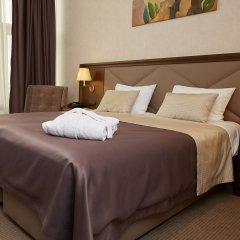 SK Royal Отель Тула комната для гостей фото 3