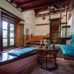 Отель Namobuddha Resort Непал, Бхактапур - отзывы, цены и фото номеров - забронировать отель Namobuddha Resort онлайн комната для гостей