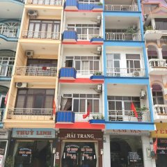 Hai Trang Hotel Халонг фото 7