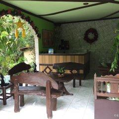 Отель Olman's View Resort Филиппины, Дауис - отзывы, цены и фото номеров - забронировать отель Olman's View Resort онлайн балкон