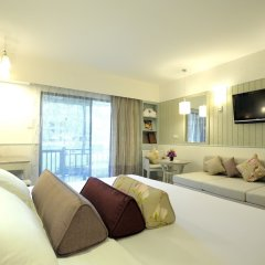 Отель Katathani Phuket Beach Resort фото 12
