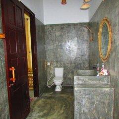 Отель Red Flower Cottages Homestay сауна