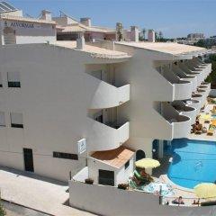 Отель AlvorMar Apts Португалия, Портимао - отзывы, цены и фото номеров - забронировать отель AlvorMar Apts онлайн бассейн фото 3