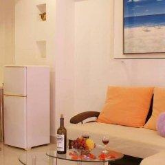 Апартаменты Meteyo Holiday Apartment - Sanya в номере