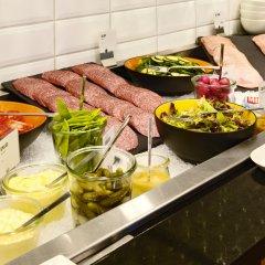 Отель Scandic Stavanger City Норвегия, Ставангер - отзывы, цены и фото номеров - забронировать отель Scandic Stavanger City онлайн питание фото 3