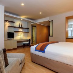 Grand Sukhumvit Hotel Bangkok Managed by Accor удобства в номере